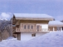 Chalet APASSION - Architect Plans