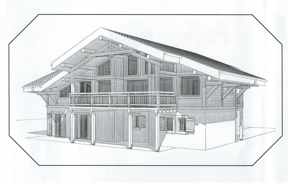 chalet allure architect plans chalet apassion in samoens chalet allure architect plans