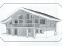Chalet ALLURE - Architect Plans